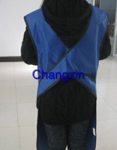 0.5mmpb Super Thin and Soft X-ray Lead Clothing pictures & photos