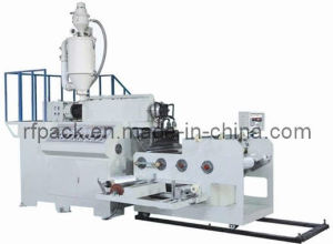 Single Layer Stretch Film Extruding Machine pictures & photos