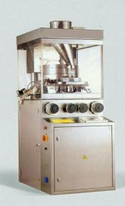PPG-26/32/40/44 High Speed Rotary Tablet Press pictures & photos