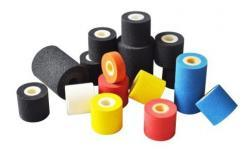 Hot Ink Roller (Colored Dia36mm*30mm) (XF)