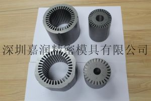 Sheet Metal Stamping and Winding for Water Pump Rotor pictures & photos
