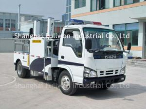 Isuzu Motorcycle Type Road Wrecker pictures & photos