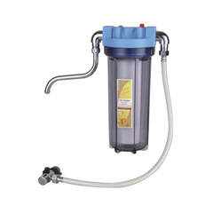 Pipeline Water Filter (CLF-US101)