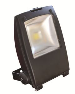 High Power LED Tunnel Light 100W Replace 250W HPS