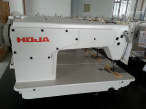 High Speed Lockstitch Sewing Machine Hj8900