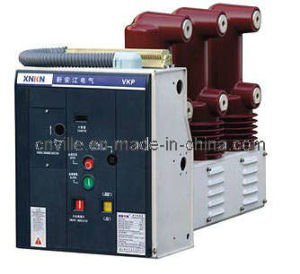 Circuit Breaker; Vacuum Circuit Breaker (ZN12) pictures & photos