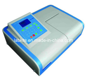 UV-VIS Spectrophotometer 190-1100nm (ST-UV-755B)