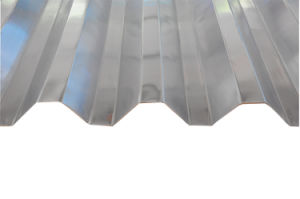 Aluminum Sheet for Roofing (AS-03)
