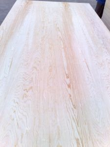 Mongolian Scotch Pine Veneered Plywood
