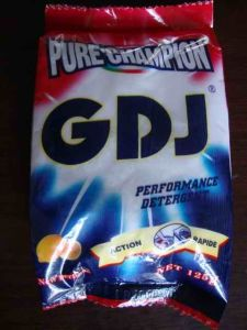 Washing Powder (125g)