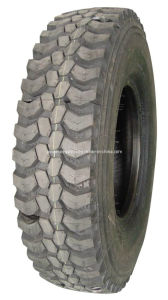 All-Steel Radial 12.00r24 Truck Tyre pictures & photos