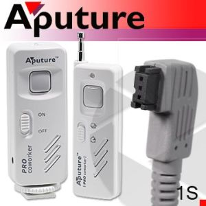 Photographic Equipment Aputure PRO Coworker Wireless Remote 1s As RM-S1am