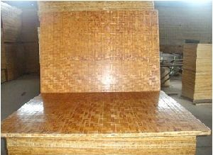 High Strength Bamboo Glued Brick Pallet pictures & photos