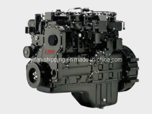Cummins NTA855-M-350 Diesel Engine for Marine