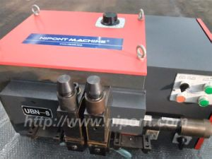 Band Saw Blade Welding Machine (UBN-8)