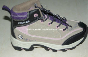 Children′s Hiking Shoes/Outdoor Sports Shoes