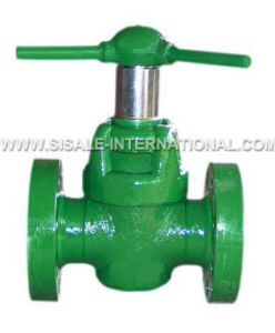 DM Gate Valve -2 pictures & photos
