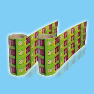 Zhongxing Factory Price Food Packaging Film pictures & photos