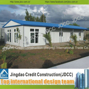Design Prefabricated Portable Office Cabin pictures & photos