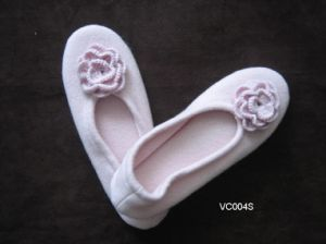 Cashmere Slippers (VC004S)