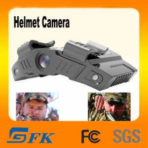 Sport Helmet Outdoor Action Camera (DX-201)