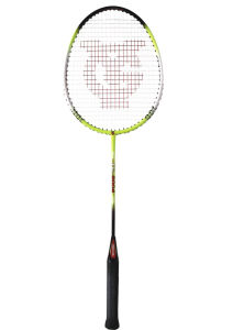 Aluminum Racket with T Joint Inside (9004)