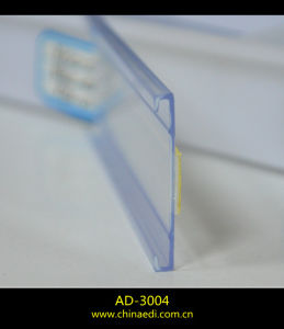 34h Shelf Talker with Tape (AD-2003) pictures & photos