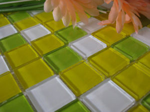 Crystal Glass Mosaic Mixture (A041)