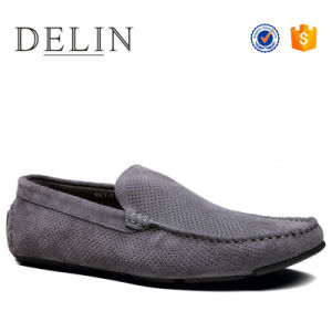 Lowest Price Men Leather Loafer Shoes