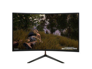 144Hz Broadcast Camera 23.6LED Plane Gaming High Resolution LCD PC Monitor