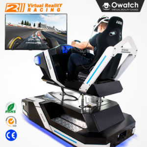 Car Simulator Games >> Ultra Realistic Driving Car Game 9d Vr Motion Simulator Racing Car Vr Simulator Games Machine