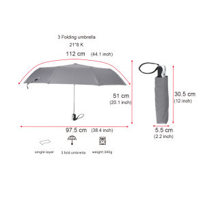 863d5c973 China Polyester Umbrella, Polyester Umbrella Wholesale, Manufacturers,  Price | Made-in-China.com