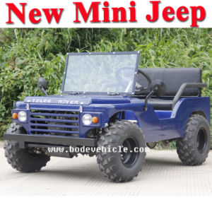 New Model 150cc Mini EPA Jeep (mc-424) pictures & photos