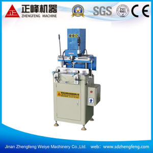 Single Head Copy Routing Machine for PVC/UPVC Profiles