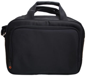 Polyester Laptop Bag for 15 Inch Laptop with High Quality (NC100) pictures & photos