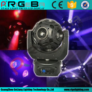 12*15W LED Beam Football Beam Stage Moving Head Light pictures & photos