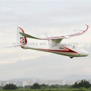 Hot Selling Big RC Airplane for Sale Wilga 2000 with 4 Channel 2 4GHz  Transmitter