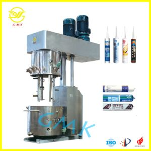 Dlh-100L Neutral Silicone Sealant Ms Sealant Mixing Sealants Double Disperser Planetary Mixer pictures & photos