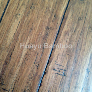 Antique Java Strand Woven Bamboo Flooring