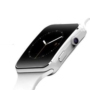 X6 Smartwatch with Camera Support SIM TF Card Bluetooth Smart Watch Phone