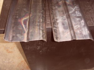 Welded H Steel Profile pictures & photos