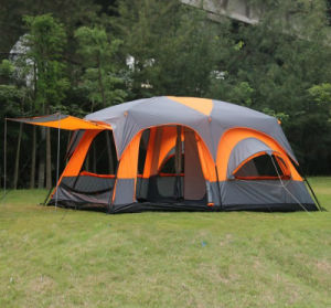 Best Canvas Tent