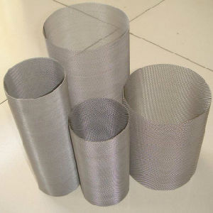 Inconel 600 Plain Weaving Wire Mesh pictures & photos