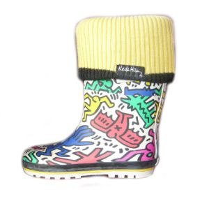 New Style and Children Rain Boots for Sale pictures & photos