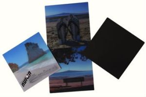 New Zealand Style 3D Lenticular Meaningful Fridge Magnet