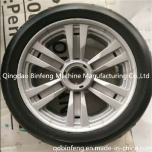 PU Foam Wheel for Baby Cart/Kid Tricycle