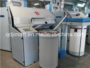 Cotton Carding Machine Manufacturer in Qingdao Fair pictures & photos