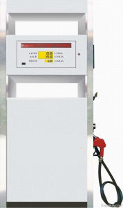 ZZ Fuel Dispenser, Meter, Pump, Nozzle, Gas Station Equipment