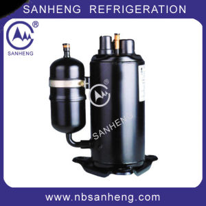 Qxr E Rotary Compressor with Good Quality pictures & photos