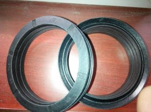 Custom Size Rubber Gasket, Rubber O Ring, Rubber Seal, Rubber Parts Made with All Kinds of Rubber pictures & photos